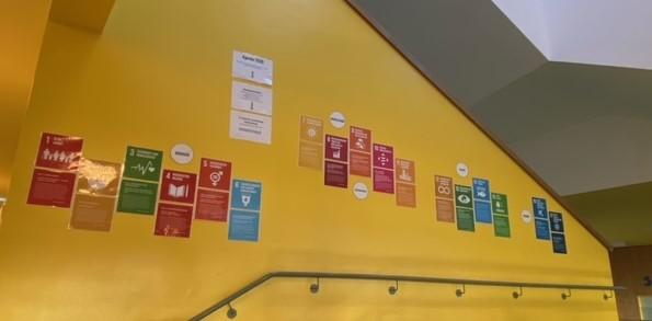 SDGs Schulaula 2